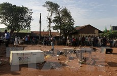 Nigeria đưa ra cảnh báo cuối cùng với phiến quân Boko Haram