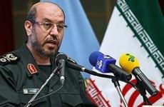 Iran đề cao hợp tác với Nga trong ổn định tình hình Trung Đông