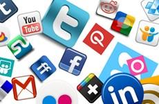 Đưa thông tin của Chính phủ lên các trang mạng xã hội