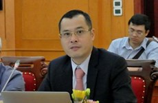 Công bố quyết định bổ nhiệm Thứ trưởng Bộ Khoa học và Công nghệ