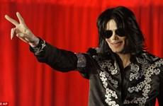 """""""Vua nhạc pop"""" Michael Jackson vẫn thu bộn tiền sau khi qua đời"""