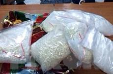 Phát hiện đối tượng giấu ma túy trong quần lót tại sân bay Cát Bi