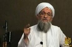 """Thủ lĩnh al-Qaeda kêu gọi tấn công kiểu """"những con sói đơn độc"""""""
