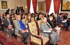 Cơ hội mở rộng hợp tác Việt Nam-Hoa Kỳ trong lĩnh vực năng lượng