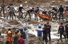 Indonesia đối mặt với tình trạng sụt lún đất nghiêm trọng