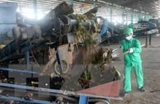 Hơn 70 tỷ đồng xây nhà máy xử lý chất thải rắn tại Thái Nguyên