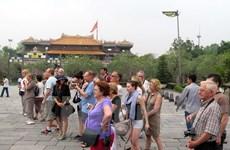Thừa Thiên-Huế đạt doanh thu gần 3.000 tỷ đồng từ du lịch