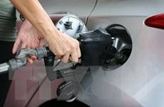 Giá dầu giảm trở lại trên thị trường châu Á trong phiên 11/11