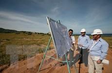 Kinh nghiệm truyền thông đại chúng cho dự án điện hạt nhân đầu tiên