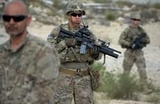 """Ông Obama: Mỹ triển khai bộ binh chống IS """"sẽ là một sai lầm"""""""