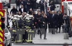 Vấn đề đặt ra sau khi kẻ chủ mưu vụ tấn công ở Paris bị tiêu diệt