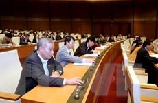 Đồng tình sửa Nghị định thư về hiệp định thành lập WTO