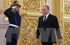 Biện pháp trừng phạt của Nga tổn hại 4 khu vực kinh tế Thổ Nhĩ Kỳ