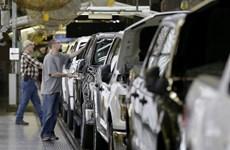 Kinh tế Mỹ tăng trưởng ổn định, Fed để ngỏ khả năng tăng lãi suất