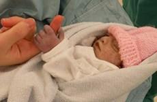 Câu chuyện xúc động của cô bé hiến tạng chỉ sống được 74 phút