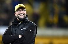 Juergen Klopp - Manchester United cần một người như ông!