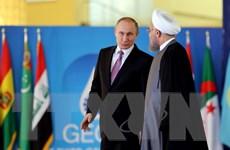 Iran chuẩn bị chuyển 9 tấn urani được làm giàu tới Nga