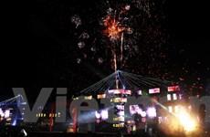 Đà Nẵng đón năm 2016 bằng lễ hội đếm ngược với DJ hàng đầu