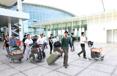 Thái Lan sẽ tạo điều kiện cho lao động tự do Việt Nam
