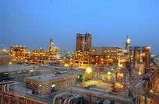 Đức đề nghị đầu tư 12 tỷ euro vào ngành hóa dầu của Iran