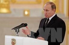 Nga tiếp tục gia tăng các biện pháp trừng phạt Thổ Nhĩ Kỳ