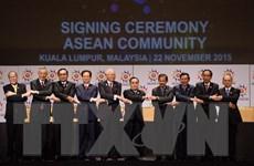 AEC - Nền tảng cho một chương mới trong hội nhập kinh tế Đông Nam Á