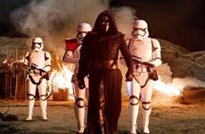 """Sức hút của """"Star Wars: The Force Awakens"""" vẫn chưa suy giảm"""