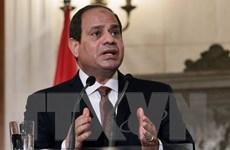 Ai Cập đang nỗ lực khôi phục tư cách thành viên IPU