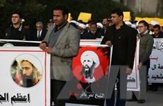 Căng thẳng Iran-Saudi Arabia đẩy Trung Đông trước nguy cơ bất ổn mới