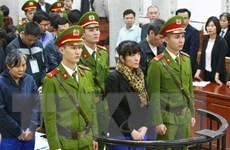 Nguyên Giám đốc Agribank Nam Hà Nội bị tuyên án 30 năm tù