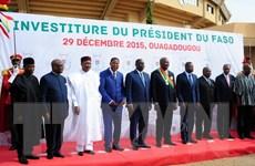 Nội các mới của Burkina Faso không có liên hệ với cựu tổng thống