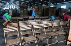 Việt Nam-EU đạt thỏa thuận về quản lý nguồn gốc gỗ nhập khẩu