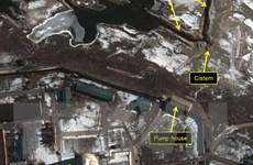 Mỹ: Phòng thủ tên lửa có thể răn đe các mối hiểm họa từ Triều Tiên