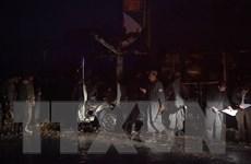 Afghanistan bắt 2 đối tượng âm mưu đánh bom liều chết ở miền Bắc