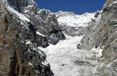 10 binh sỹ Ấn Độ bị chôn vùi do lở tuyết ở vùng núi hẻo lánh