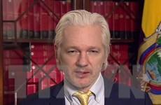 Nhà sáng lập WikiLeaks tuyên bố sẵn sàng tự nộp mình cho cảnh sát