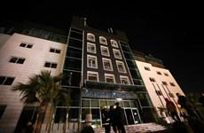 Cháy khách sạn 4 sao ở Iraq làm 19 người thiệt mạng