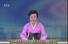 Triều Tiên khẳng định sẽ tiếp tục phóng vệ tinh lên vũ trụ