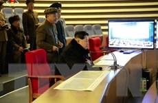 """Đức: Triều Tiên phóng tên lửa là """"sự khiêu khích vô trách nhiệm"""""""