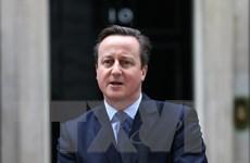Sứ mệnh giữ nước Anh ở lại EU của Thủ tướng David Cameron