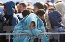 Các nước Tây Balkan quyết giảm dòng người di cư đổ vào khu vực