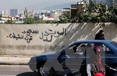 Saudi Arabia gia tăng trừng phạt phong trào Hezbollah