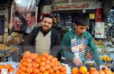 Cứu trợ hàng trăm nghìn người tại các khu vực bị bao vây ở Syria