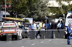 Vụ xả súng tại Sydney có thể do mâu thuẫn giữa hai nhóm tội phạm