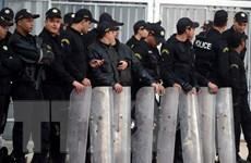 Tunisia tiêu diệt 21 phần tử khủng bố ở gần biên giới Libya