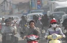 ĐHQG Hà Nội phát triển công cụ cảnh báo ô nhiễm không khí