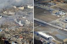 Nhật Bản: Những nơi bị thảm họa kép tàn phá, giờ ra sao?