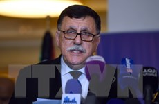 Hội đồng Tổng thống Libya kêu gọi chuyển giao quyền lực