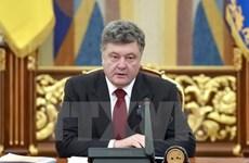 Nỗ lực thành lập chính phủ mới ở Ukraine đã thất bại