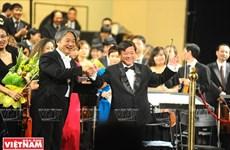 Đỗ Hồng Quân - người kế tục hoàn hảo của nhạc sỹ Đỗ Nhuận